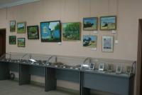 Выставка Масловой (1)