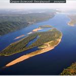 Заповедный остров Середыш фото Востров А (7)