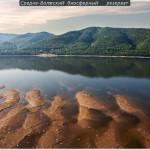Песчаные дюны острова Середыш фото Востров А (8)фото Востров А (22)