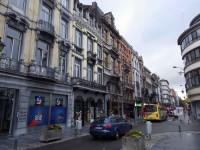 улицы Льежа