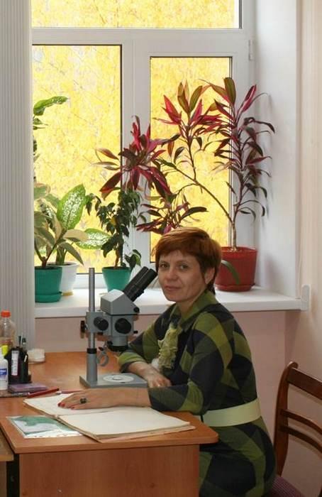 Краснобаева Т.П.