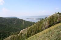 стрельная гора_2012 год_ фото Егоровой