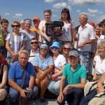 Ботаники Урала и Поволжья посетили Жигулёвский заповедник