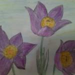 Вслед за летом — весна)))
